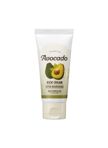 Skinfood Premium Avocado Rich Cream Renksiz
